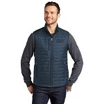 NEW! Packable Puffy Vest